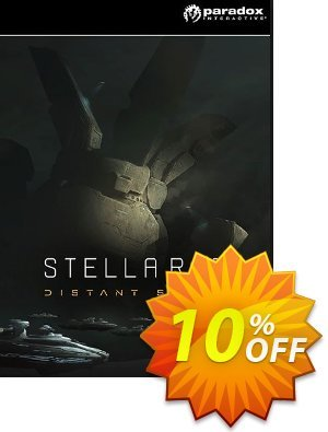 Stellaris PC Distant Stars Story Pack DLC discount coupon Stellaris PC Distant Stars Story Pack DLC Deal - Stellaris PC Distant Stars Story Pack DLC Exclusive Easter Sale offer for iVoicesoft