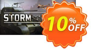 Storm over the Pacific PC Coupon discount Storm over the Pacific PC Deal. Promotion: Storm over the Pacific PC Exclusive Easter Sale offer for iVoicesoft