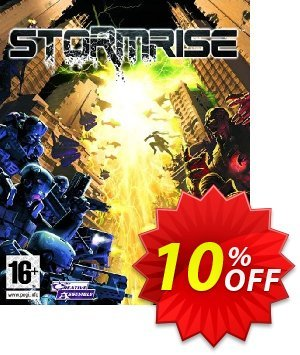 Stormrise (PC) 프로모션 코드 Stormrise (PC) Deal 프로모션: Stormrise (PC) Exclusive Easter Sale offer for iVoicesoft