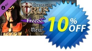 Stronghold Crusader 2 Freedom Fighters minicampaign PC discount coupon Stronghold Crusader 2 Freedom Fighters minicampaign PC Deal - Stronghold Crusader 2 Freedom Fighters minicampaign PC Exclusive Easter Sale offer for iVoicesoft