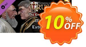 Stronghold Crusader 2 The Emperor and The Hermit PC Coupon discount Stronghold Crusader 2 The Emperor and The Hermit PC Deal. Promotion: Stronghold Crusader 2 The Emperor and The Hermit PC Exclusive Easter Sale offer for iVoicesoft