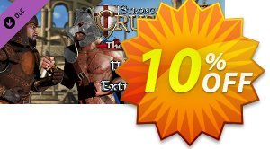 Stronghold Crusader 2 The Jackal and The Khan PC 프로모션 코드 Stronghold Crusader 2 The Jackal and The Khan PC Deal 프로모션: Stronghold Crusader 2 The Jackal and The Khan PC Exclusive Easter Sale offer for iVoicesoft