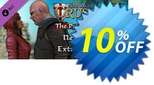 Stronghold Crusader 2 The Princess and The Pig PC discount coupon Stronghold Crusader 2 The Princess and The Pig PC Deal - Stronghold Crusader 2 The Princess and The Pig PC Exclusive Easter Sale offer for iVoicesoft