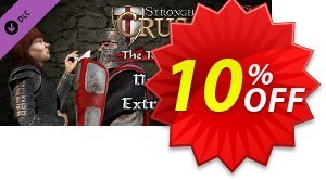 Stronghold Crusader 2 The Templar and The Duke PC discount coupon Stronghold Crusader 2 The Templar and The Duke PC Deal - Stronghold Crusader 2 The Templar and The Duke PC Exclusive Easter Sale offer for iVoicesoft
