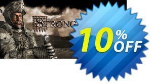 Stronghold HD PC discount coupon Stronghold HD PC Deal - Stronghold HD PC Exclusive Easter Sale offer for iVoicesoft