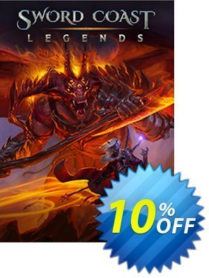 Sword Coast Legends PC Coupon discount Sword Coast Legends PC Deal. Promotion: Sword Coast Legends PC Exclusive Easter Sale offer for iVoicesoft