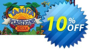 Tanita A Plasticine Dream PC Coupon discount Tanita A Plasticine Dream PC Deal. Promotion: Tanita A Plasticine Dream PC Exclusive Easter Sale offer for iVoicesoft