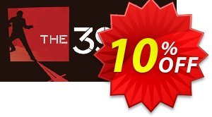 The 39 Steps PC Coupon discount The 39 Steps PC Deal