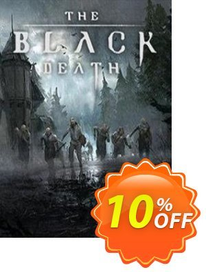 The Black Death PC Coupon discount The Black Death PC Deal. Promotion: The Black Death PC Exclusive Easter Sale offer for iVoicesoft