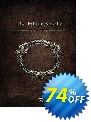 The Elder Scrolls Online PC 프로모션 코드 The Elder Scrolls Online PC Deal 프로모션: The Elder Scrolls Online PC Exclusive Easter Sale offer for iVoicesoft