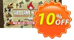 The Flame in the Flood PC 프로모션 코드 The Flame in the Flood PC Deal 프로모션: The Flame in the Flood PC Exclusive Easter Sale offer for iVoicesoft