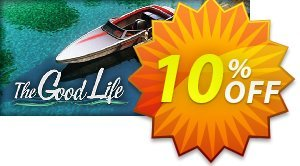 The Good Life PC discount coupon The Good Life PC Deal - The Good Life PC Exclusive Easter Sale offer for iVoicesoft