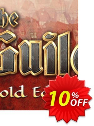 The Guild Gold Edition PC discount coupon The Guild Gold Edition PC Deal - The Guild Gold Edition PC Exclusive Easter Sale offer for iVoicesoft