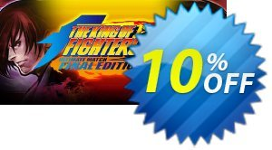 THE KING OF FIGHTERS '98 ULTIMATE MATCH FINAL EDITION PC discount coupon THE KING OF FIGHTERS '98 ULTIMATE MATCH FINAL EDITION PC Deal - THE KING OF FIGHTERS '98 ULTIMATE MATCH FINAL EDITION PC Exclusive Easter Sale offer for iVoicesoft
