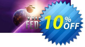 The Last Federation PC Coupon discount The Last Federation PC Deal. Promotion: The Last Federation PC Exclusive Easter Sale offer for iVoicesoft