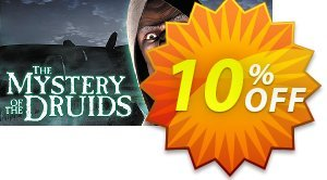 The Mystery of the Druids PC Coupon discount The Mystery of the Druids PC Deal. Promotion: The Mystery of the Druids PC Exclusive Easter Sale offer for iVoicesoft