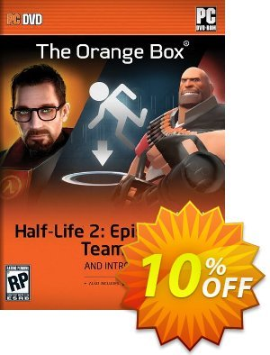 The Orange Box PC Coupon discount The Orange Box PC Deal. Promotion: The Orange Box PC Exclusive Easter Sale offer for iVoicesoft