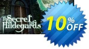 The Secret Of Hildegards PC Gutschein rabatt The Secret Of Hildegards PC Deal Aktion: The Secret Of Hildegards PC Exclusive Easter Sale offer for iVoicesoft