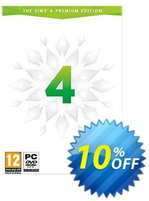 The Sims 4 - Premium Edition PC discount coupon The Sims 4 - Premium Edition PC Deal - The Sims 4 - Premium Edition PC Exclusive Easter Sale offer for iVoicesoft