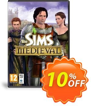 The Sims Medieval (PC/Mac) discount coupon The Sims Medieval (PC/Mac) Deal - The Sims Medieval (PC/Mac) Exclusive Easter Sale offer for iVoicesoft