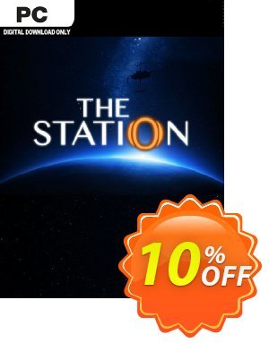 The Station PC 프로모션 코드 The Station PC Deal 프로모션: The Station PC Exclusive Easter Sale offer for iVoicesoft