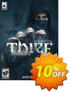 Thief PC 프로모션 코드 Thief PC Deal 프로모션: Thief PC Exclusive Easter Sale offer for iVoicesoft