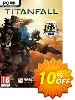 Titanfall PC discount coupon Titanfall PC Deal - Titanfall PC Exclusive Easter Sale offer for iVoicesoft