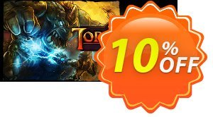 Torchlight PC 프로모션 코드 Torchlight PC Deal 프로모션: Torchlight PC Exclusive Easter Sale offer for iVoicesoft