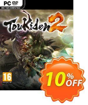 Toukiden 2 PC 프로모션 코드 Toukiden 2 PC Deal 프로모션: Toukiden 2 PC Exclusive Easter Sale offer for iVoicesoft