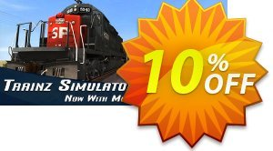 Trainz Simulator 12 PC Coupon discount Trainz Simulator 12 PC Deal. Promotion: Trainz Simulator 12 PC Exclusive Easter Sale offer for iVoicesoft