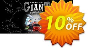 Transport Giant PC 프로모션 코드 Transport Giant PC Deal 프로모션: Transport Giant PC Exclusive Easter Sale offer for iVoicesoft