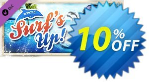 Tropico 5 Surfs Up! PC discount coupon Tropico 5 Surfs Up! PC Deal - Tropico 5 Surfs Up! PC Exclusive Easter Sale offer for iVoicesoft