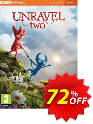 Unravel Two PC discount coupon Unravel Two PC Deal - Unravel Two PC Exclusive Easter Sale offer for iVoicesoft
