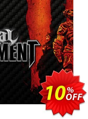 Unreal Tournament 3 Black PC 優惠券,折扣碼 Unreal Tournament 3 Black PC Deal,促銷代碼: Unreal Tournament 3 Black PC Exclusive Easter Sale offer for iVoicesoft