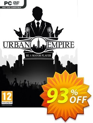 Urban Empire PC Coupon discount Urban Empire PC Deal. Promotion: Urban Empire PC Exclusive Easter Sale offer for iVoicesoft