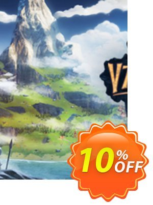 Valhalla Hills PC discount coupon Valhalla Hills PC Deal - Valhalla Hills PC Exclusive Easter Sale offer for iVoicesoft