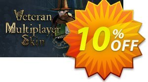 Van Helsing Veteran Multiplayer Skin PC Coupon discount Van Helsing Veteran Multiplayer Skin PC Deal. Promotion: Van Helsing Veteran Multiplayer Skin PC Exclusive Easter Sale offer for iVoicesoft