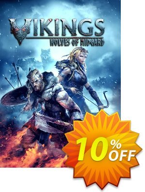 Vikings - Wolves of Midgard PC discount coupon Vikings - Wolves of Midgard PC Deal - Vikings - Wolves of Midgard PC Exclusive Easter Sale offer for iVoicesoft