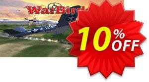 WarBirds World War II Combat Aviation PC 프로모션 코드 WarBirds World War II Combat Aviation PC Deal 프로모션: WarBirds World War II Combat Aviation PC Exclusive Easter Sale offer for iVoicesoft