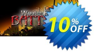 Warrior Kings Battles PC 프로모션 코드 Warrior Kings Battles PC Deal 프로모션: Warrior Kings Battles PC Exclusive Easter Sale offer for iVoicesoft