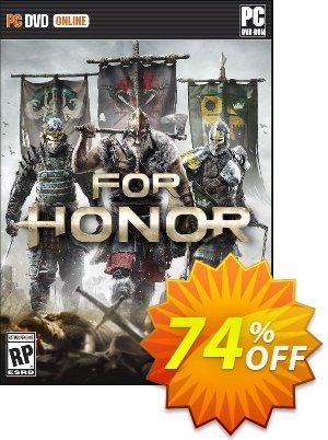 For Honor PC (Asia) discount coupon For Honor PC (Asia) Deal - For Honor PC (Asia) Exclusive offer for iVoicesoft
