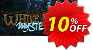 White Haven Mysteries PC 프로모션 코드 White Haven Mysteries PC Deal 프로모션: White Haven Mysteries PC Exclusive Easter Sale offer for iVoicesoft