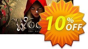 Woolfe The Red Hood Diaries PC discount coupon Woolfe The Red Hood Diaries PC Deal - Woolfe The Red Hood Diaries PC Exclusive Easter Sale offer for iVoicesoft