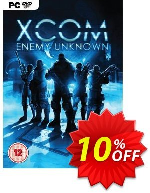 XCOM Enemy Unknown (PC)割引コード・XCOM Enemy Unknown (PC) Deal キャンペーン:XCOM Enemy Unknown (PC) Exclusive Easter Sale offer for iVoicesoft