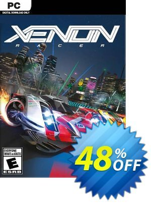 Xenon Racer PC discount coupon Xenon Racer PC Deal - Xenon Racer PC Exclusive Easter Sale offer for iVoicesoft