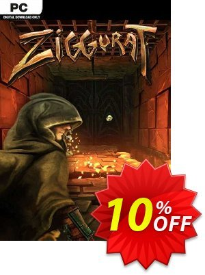 Ziggurat PC discount coupon Ziggurat PC Deal - Ziggurat PC Exclusive Easter Sale offer for iVoicesoft