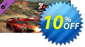 Zombie Driver HD Burning Garden of Slaughter PC discount coupon Zombie Driver HD Burning Garden of Slaughter PC Deal - Zombie Driver HD Burning Garden of Slaughter PC Exclusive Easter Sale offer for iVoicesoft