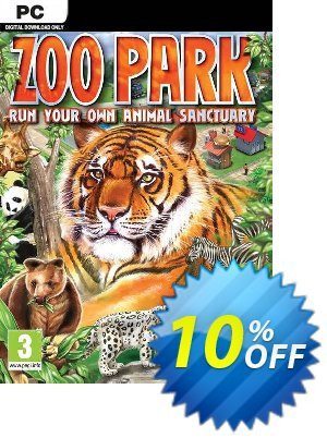 Zoo Park PC discount coupon Zoo Park PC Deal - Zoo Park PC Exclusive Easter Sale offer for iVoicesoft