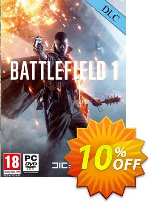 Battlefield 1 PC - Hellfighter Pack (DLC) discount coupon Battlefield 1 PC - Hellfighter Pack (DLC) Deal - Battlefield 1 PC - Hellfighter Pack (DLC) Exclusive Easter Sale offer for iVoicesoft