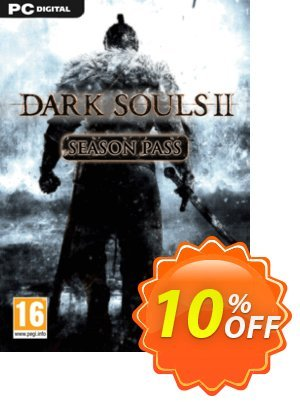 Dark Souls II 2 Season Pass PC discount coupon Dark Souls II 2 Season Pass PC Deal - Dark Souls II 2 Season Pass PC Exclusive Easter Sale offer for iVoicesoft